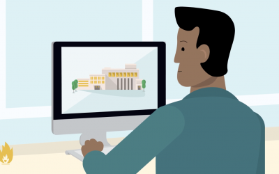 The Value of Virtual Process Tours