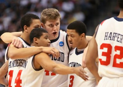 The 4th Season: Richmond Spiders Road to the Sweet 16